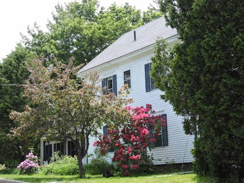 Highland House, holiday rental in Westbrook