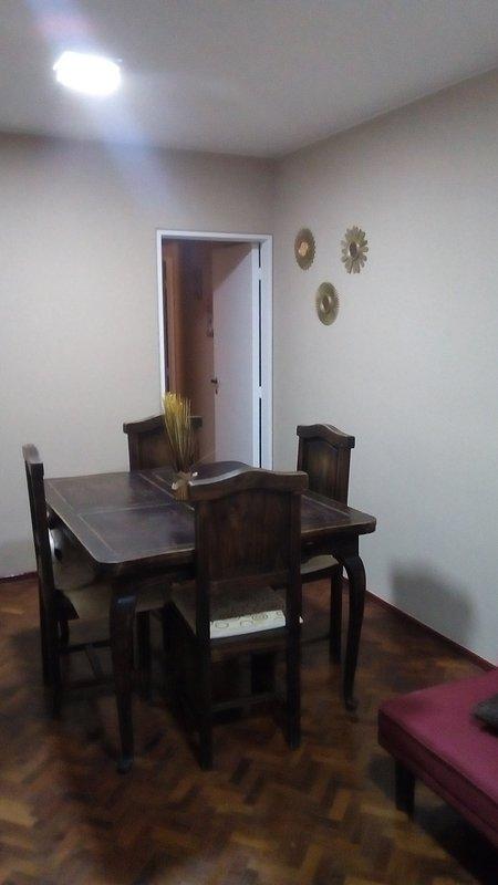 Apartamento en pleno centro de mendoza, vacation rental in Cuyo
