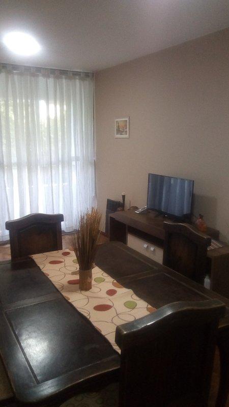 Apartamento en pleno centro de mendoza, holiday rental in Villa Nueva