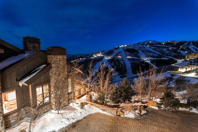 Snow Top Overlook