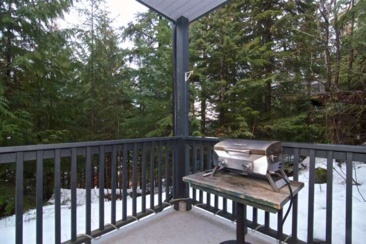 Photo of CREEKSIDE LOCATION; easy WALK to the Gondola. Charming townhouse with private en