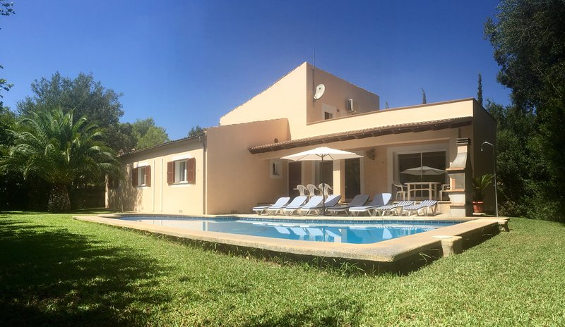 Villa Garballo, holiday rental in Majorca
