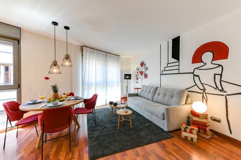 Madrid Holiday Apartment 26782