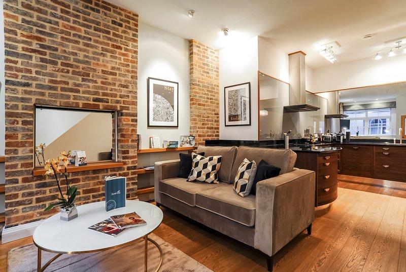 London Holiday Apartment 26698