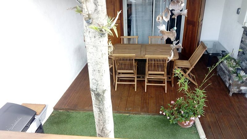 Résidence Tililit, vacation rental in Saint-Gilles-les Hauts