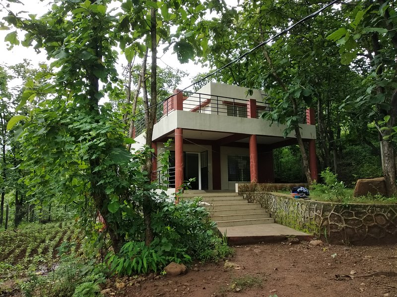 teak trail, vacation rental in Pune District