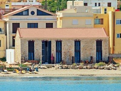 BEACH VILLA 4, holiday rental in Panorama