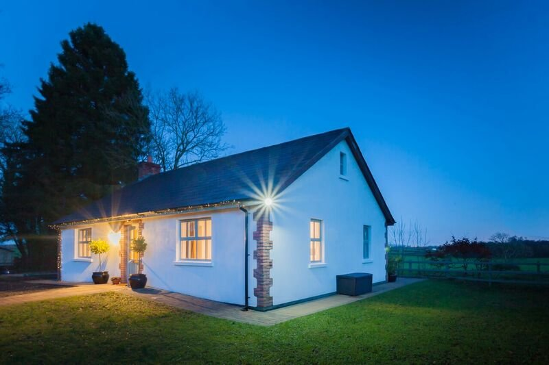 Duneden Cottage and grounds. Northern Ireland's gateway., holiday rental in Tobermore