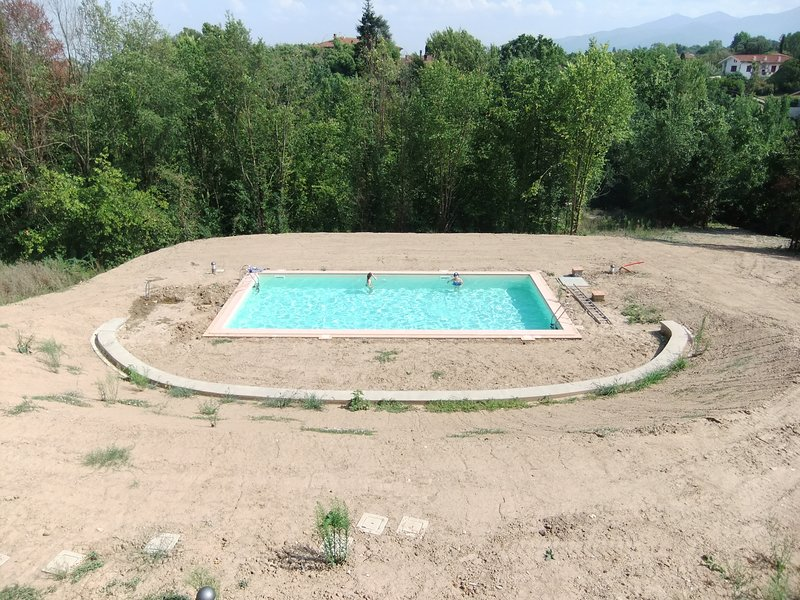 Wonderful tuscan holiday apartment in lucca with large - Hotels in lucca italy with swimming pool ...