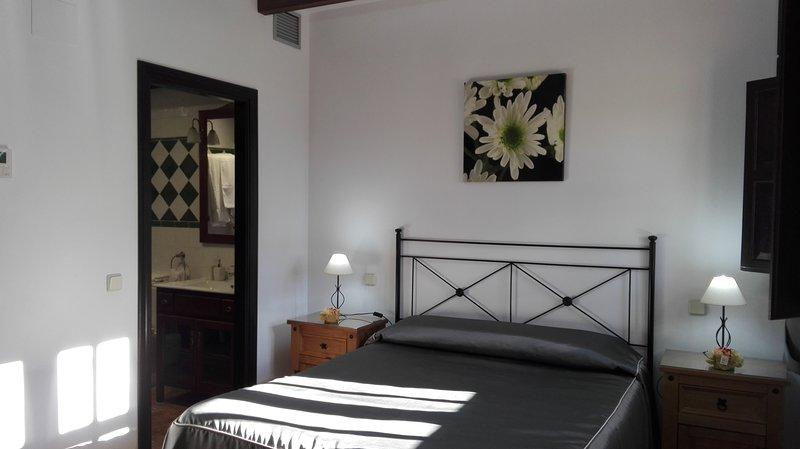 Apartamento 1 dormitorio, vacation rental in Sesena Nuevo
