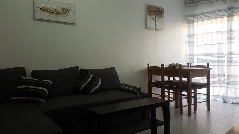 1ºA Apartamentos La Bastida, holiday rental in Lorca