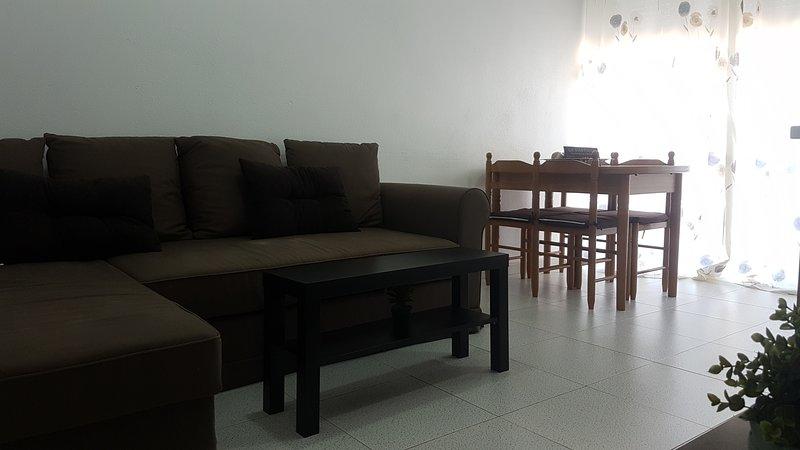 2ºA , Apartamentos La Bastida, holiday rental in Lorca