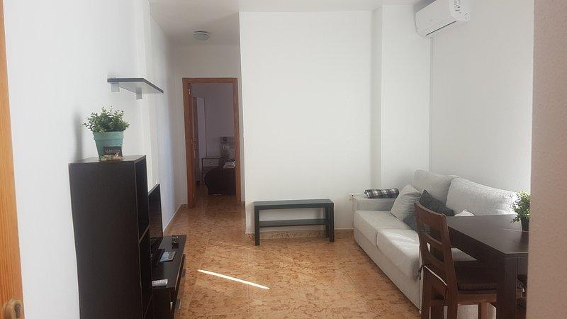 Atico B, Apartamentos La Bastida, holiday rental in Lorca