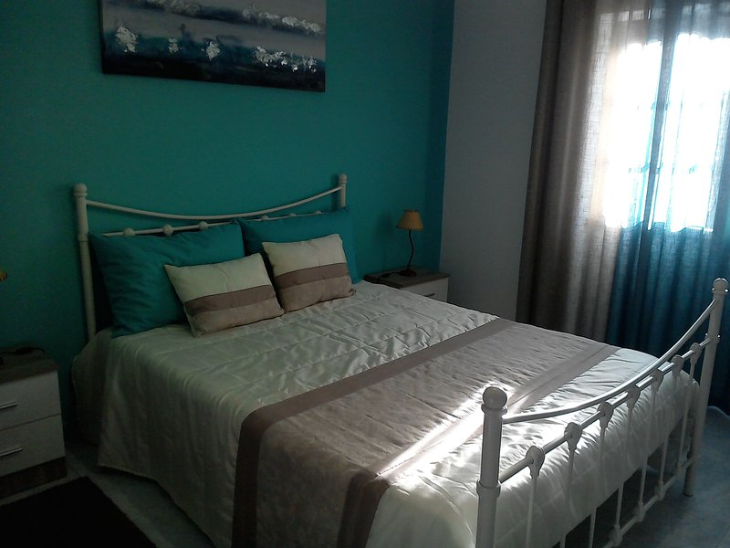House San Botas, holiday rental in Alfeizerao