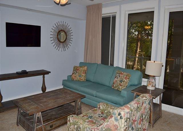 PH 231 - Living area