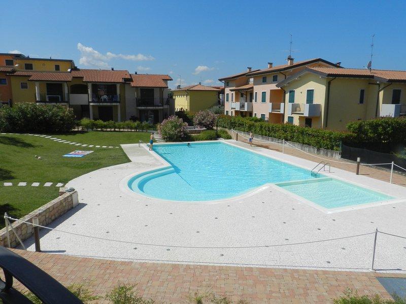 LELEGANCE, vacation rental in Pastrengo