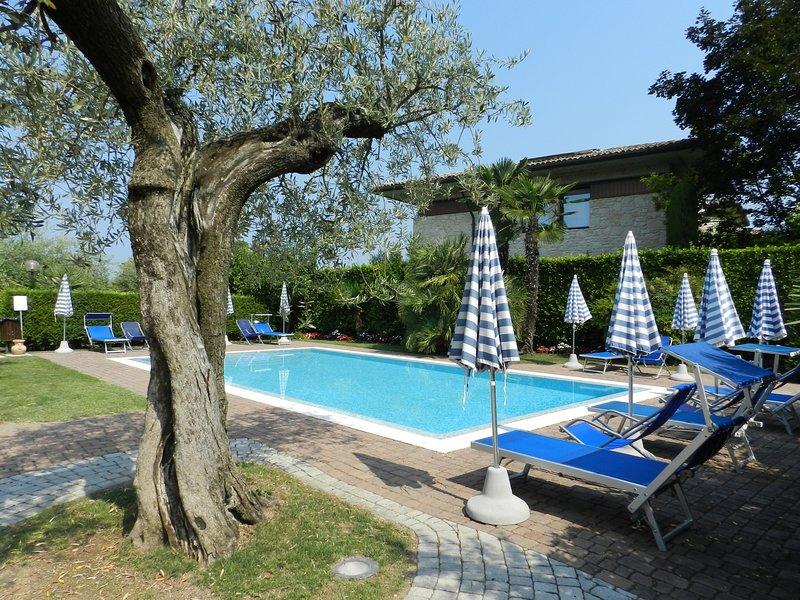 RESIDENCE ALLEGRA NR 1 PT, vacation rental in Cola