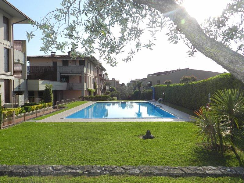 BARDOLINO IN 1, holiday rental in Bardolino