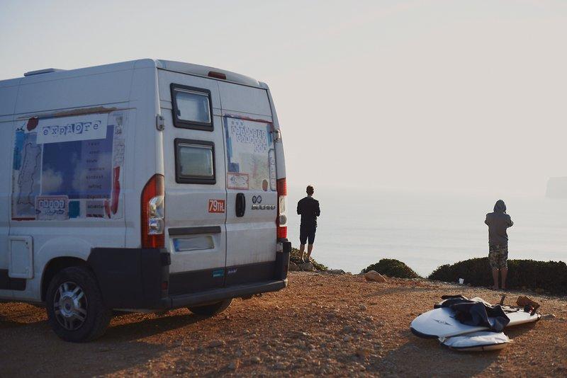 Cruise Portugal on a budget, location de vacances à Trafaria