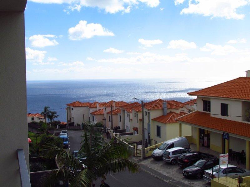 SUCASA, vacation rental in Camacha