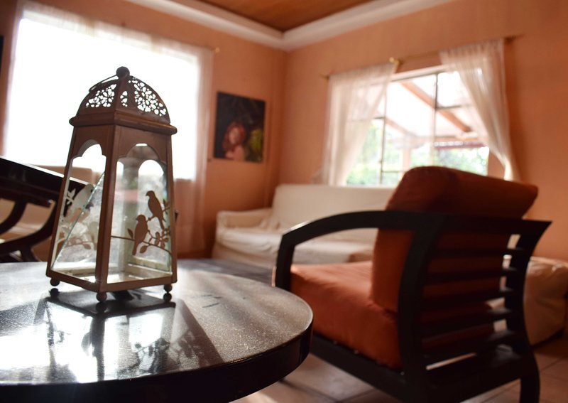 VILLA ILALO, vacation rental in Quito