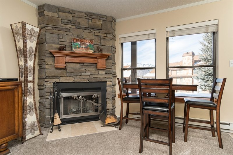 Wolf Lodge Condo | 306 | 1 Bedroom Chalet in Snowbasin