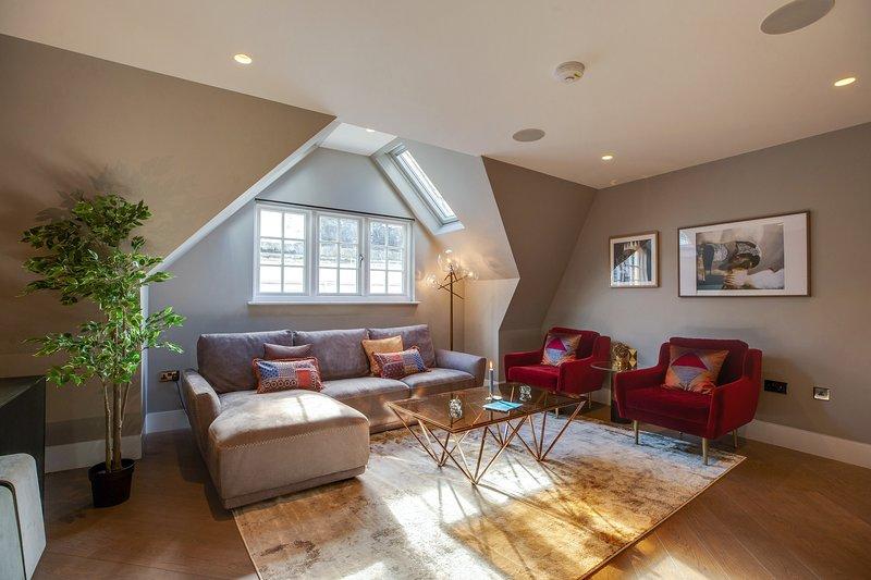 London Holiday Apartment 26988