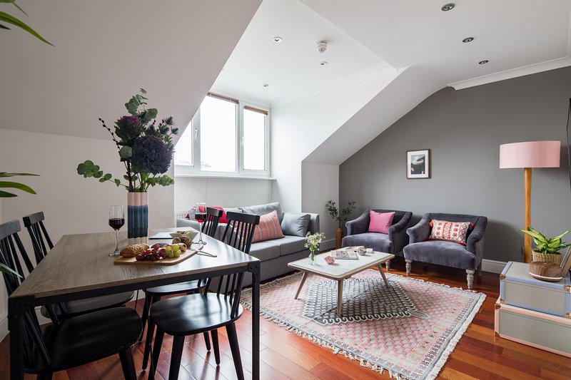 London Holiday Apartment 26934