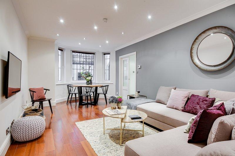 London Holiday Apartment 26984