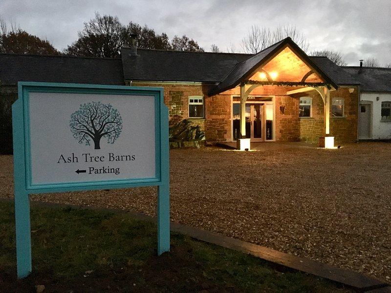 Ash Tree Barns, vacation rental in King's Lynn