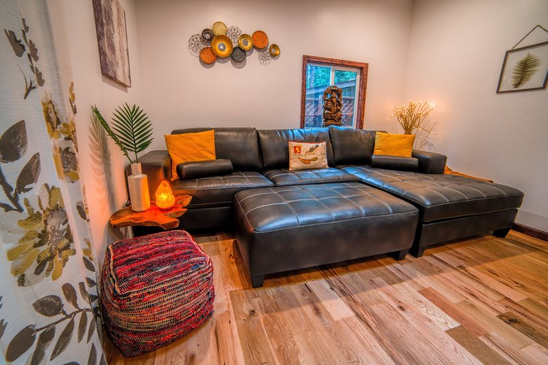 Wee way - Griffin's Nest, vacation rental in Duncans Mills