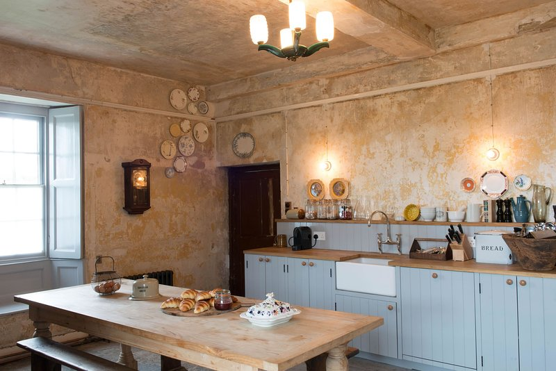 Durslade Farmhouse, holiday rental in Wincanton