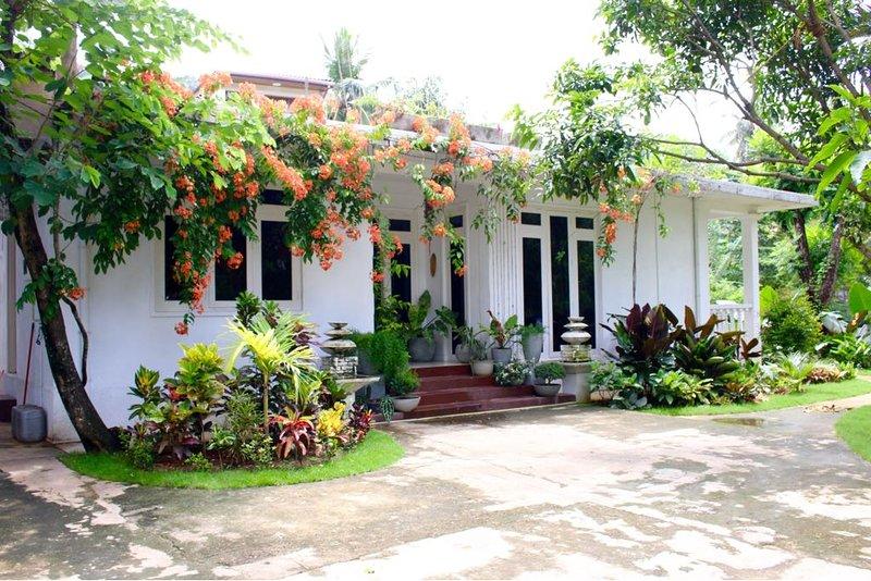 Villa Princess Kandy, vacation rental in Heerassagala