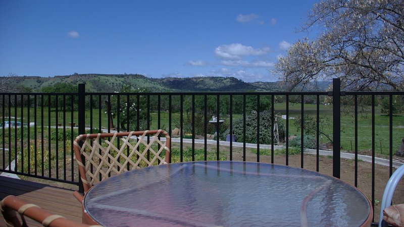 Talahi Ranch Retreat, holiday rental in Fresno