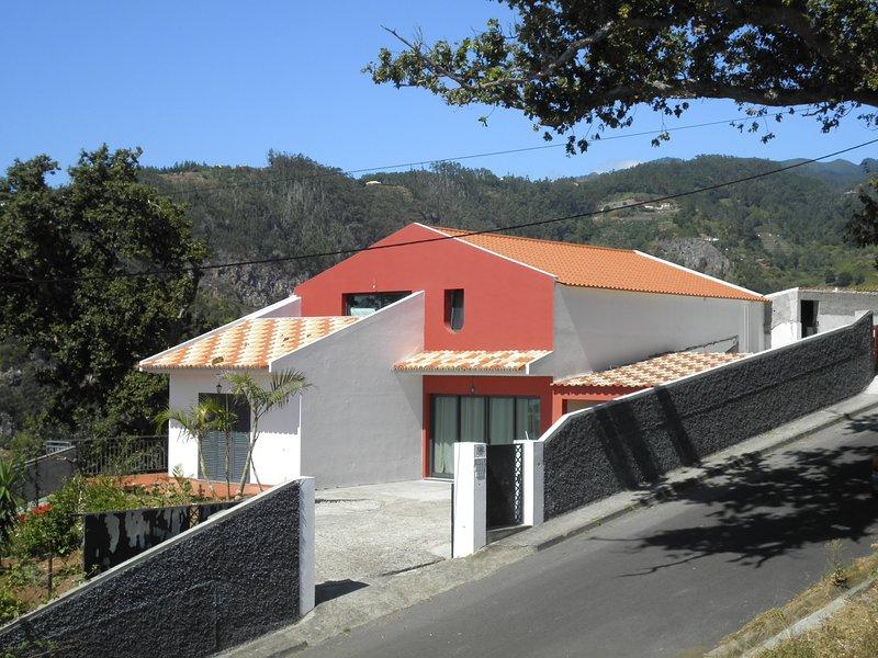 Villa Luz, casa vacanza a Santo Antonio da Serra