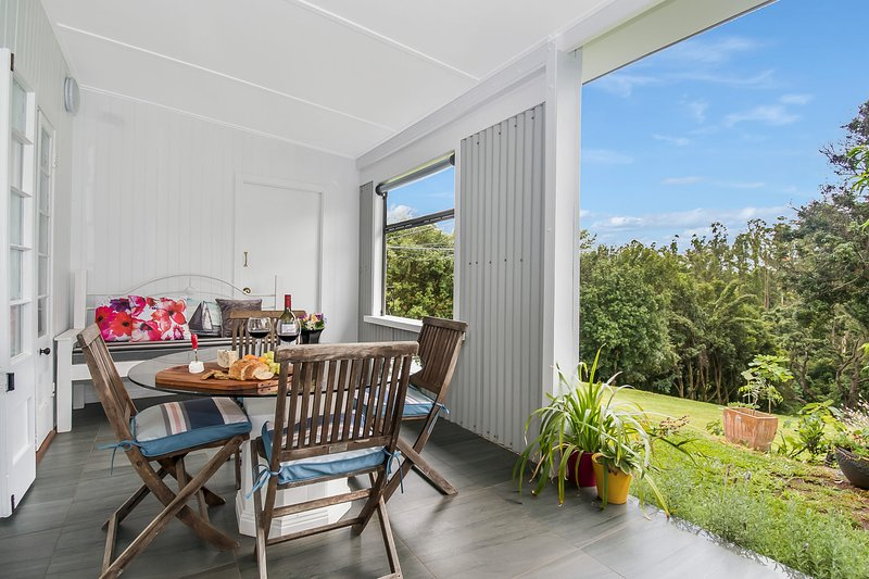Brooklet Cottage - Newrybar, vacation rental in Ballina Shire