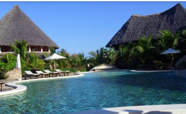 Heavenly Hideaway villa, location de vacances à Malindi