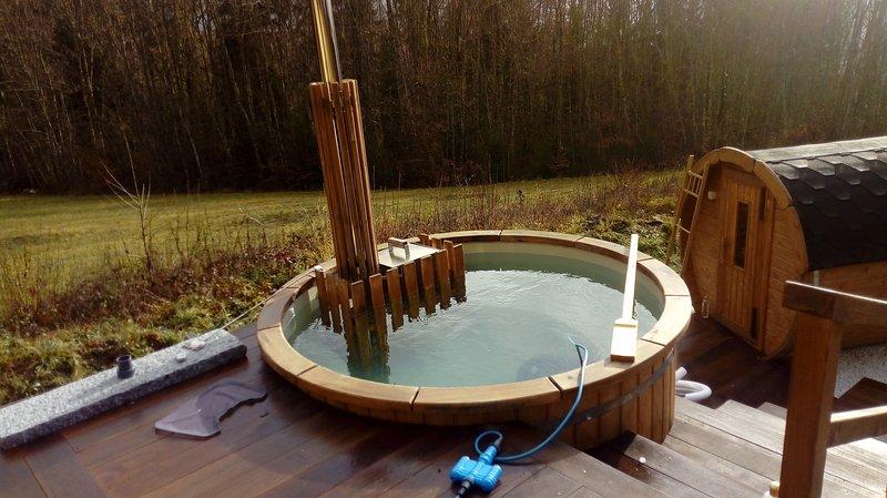 The Nordic bath