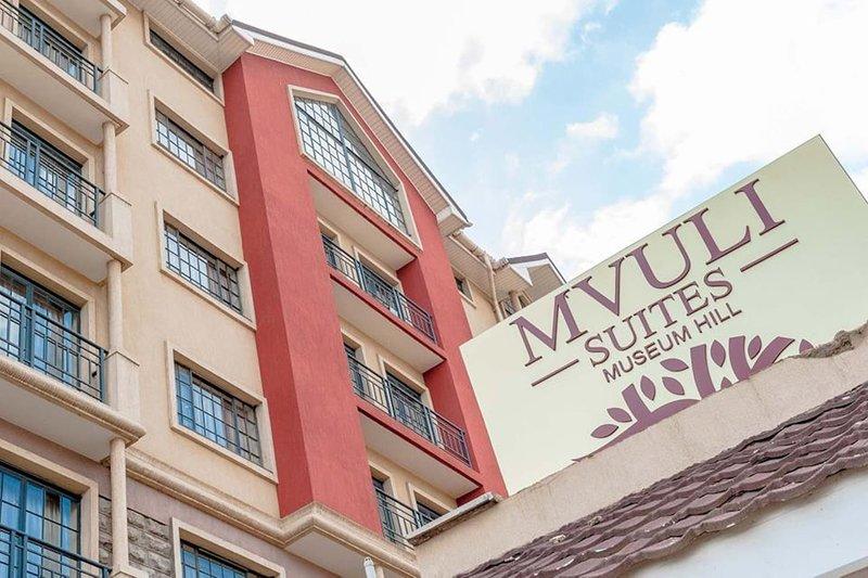 Sunyee Cozy Studio Apartment, holiday rental in Nairobi
