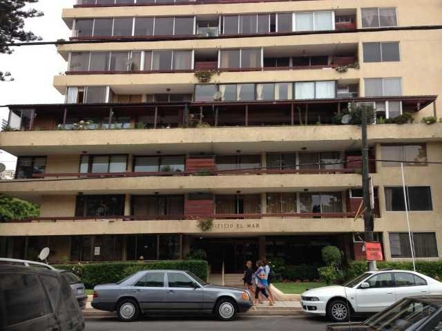 Depto REÑACA A PASOS DE LA PLAYA, vacation rental in Renaca