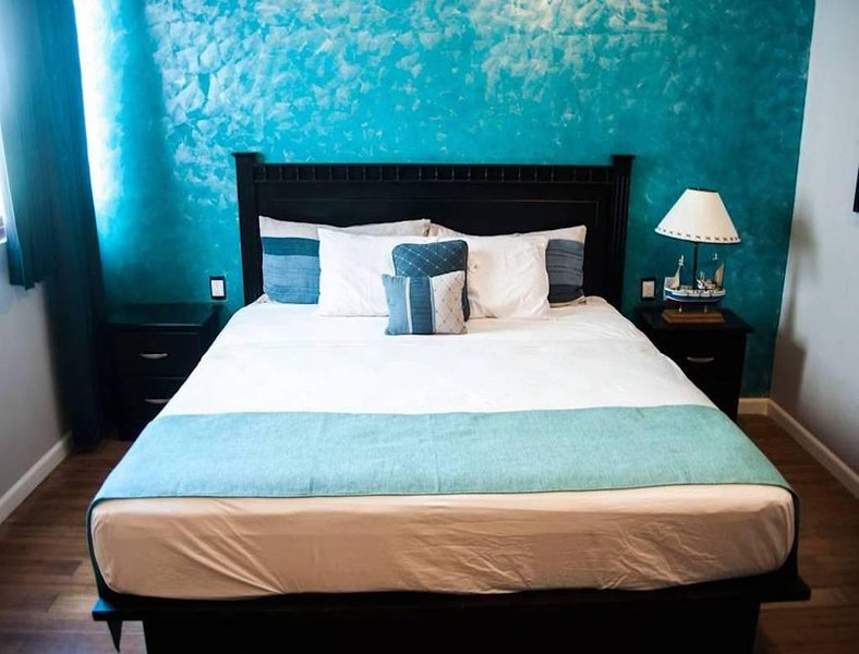 Casa Barco - Camarote 1, holiday rental in Playa Mujeres