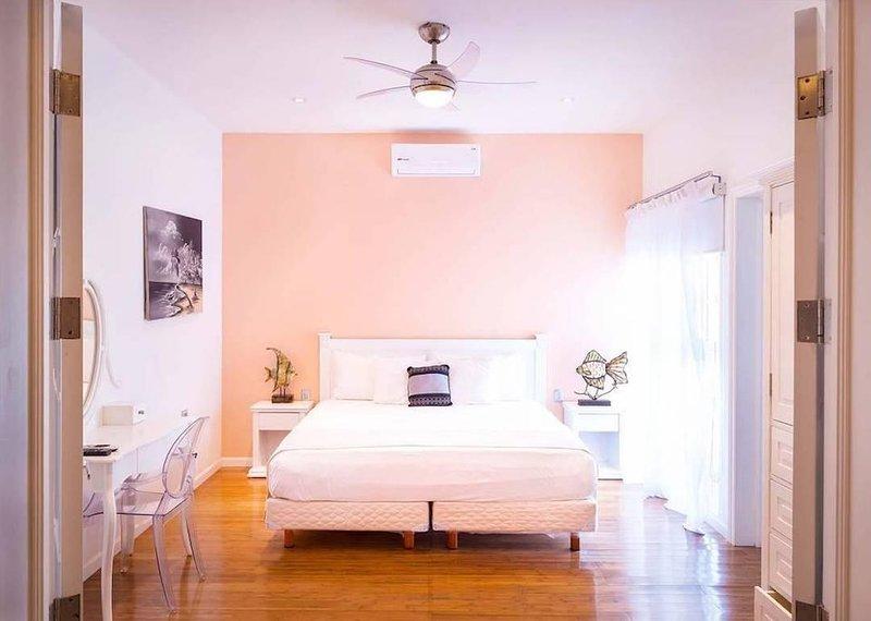 Casa Barco - Camarote 2, holiday rental in Playa Mujeres