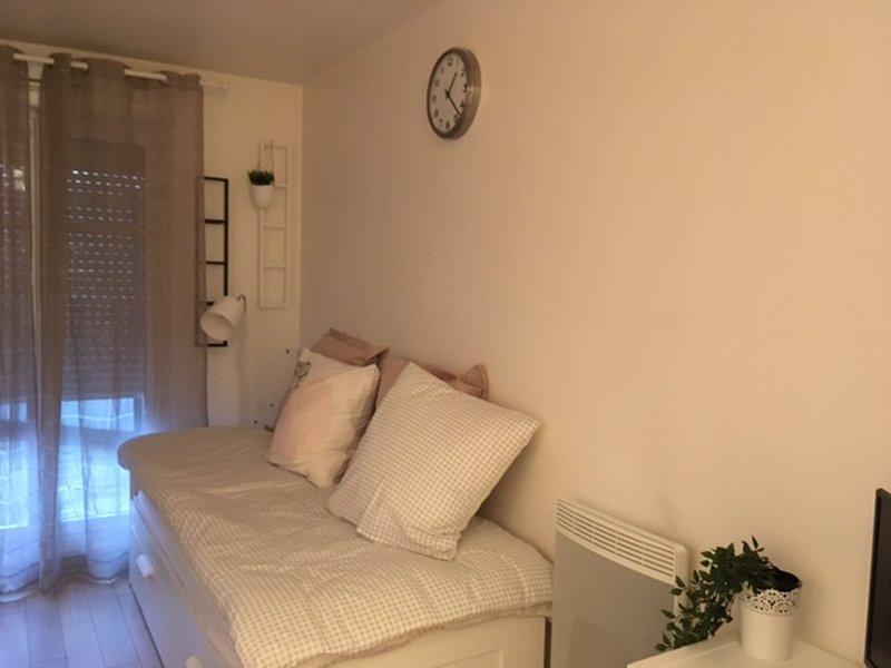 STUDIO DISNEYLAND PARIS 2, vacation rental in Torcy