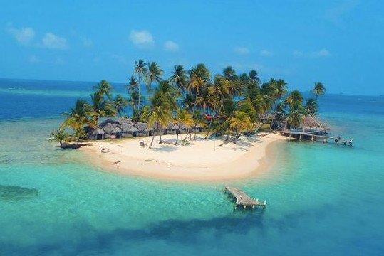 Enjoy San Blas Panama, holiday rental in Guna Yala Region