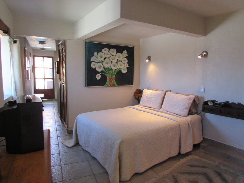 Centro Casita with Great Views and fully equipped kitchen, Ferienwohnung in Patzcuaro