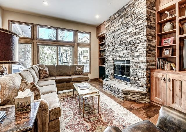 Luxurious, True Ski-In/Ski-Out Highlands Townhouse In Beaver Creek Village, location de vacances à Beaver Creek