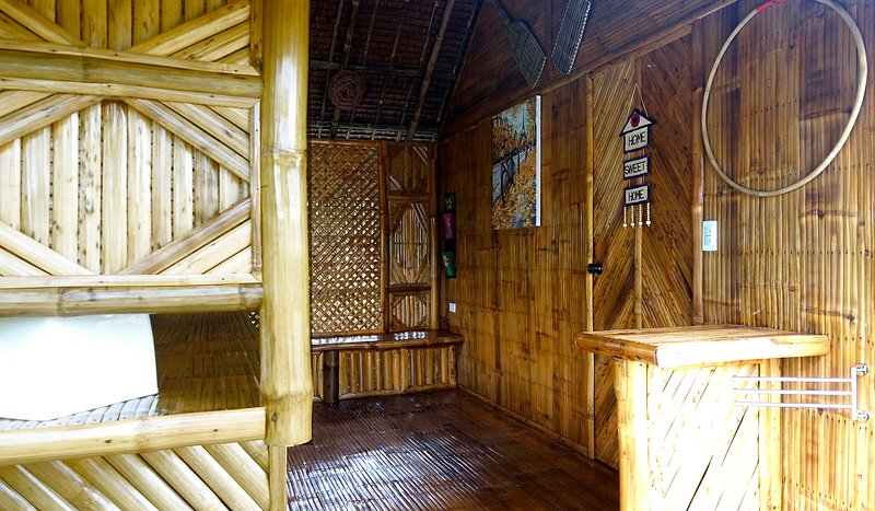 Bahay Kubo Native House Updated 2020 Holiday Rental In Danao Tripadvisor