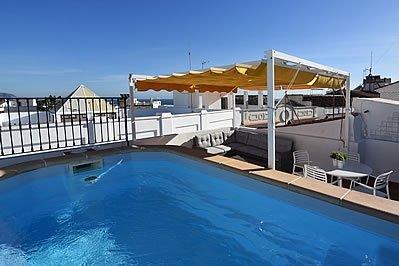 Nerja Villa Sleeps 4 with Pool and Air Con - 5721163, holiday rental in Nerja