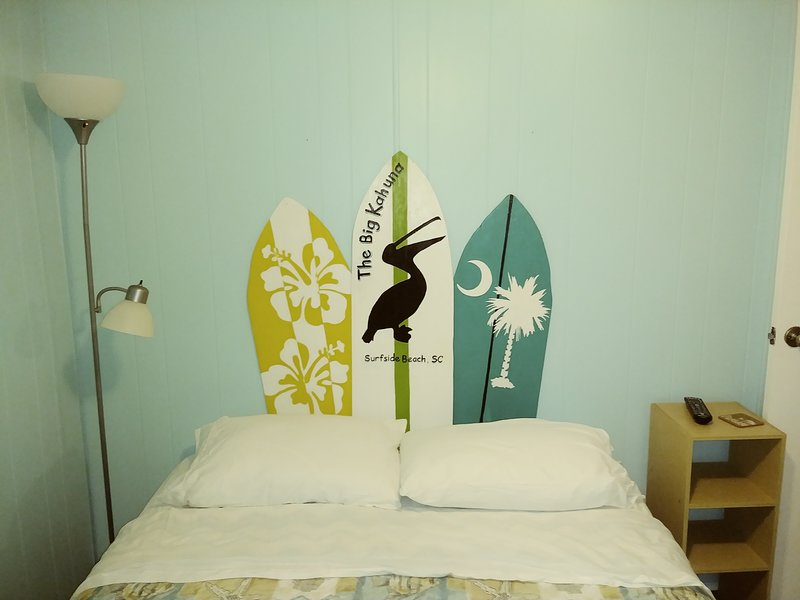 Sala de tablas de surf