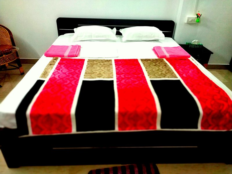 CHAEL RESIDENCY- COCHIN INTERNATIONAL AIRPORT, holiday rental in Athani